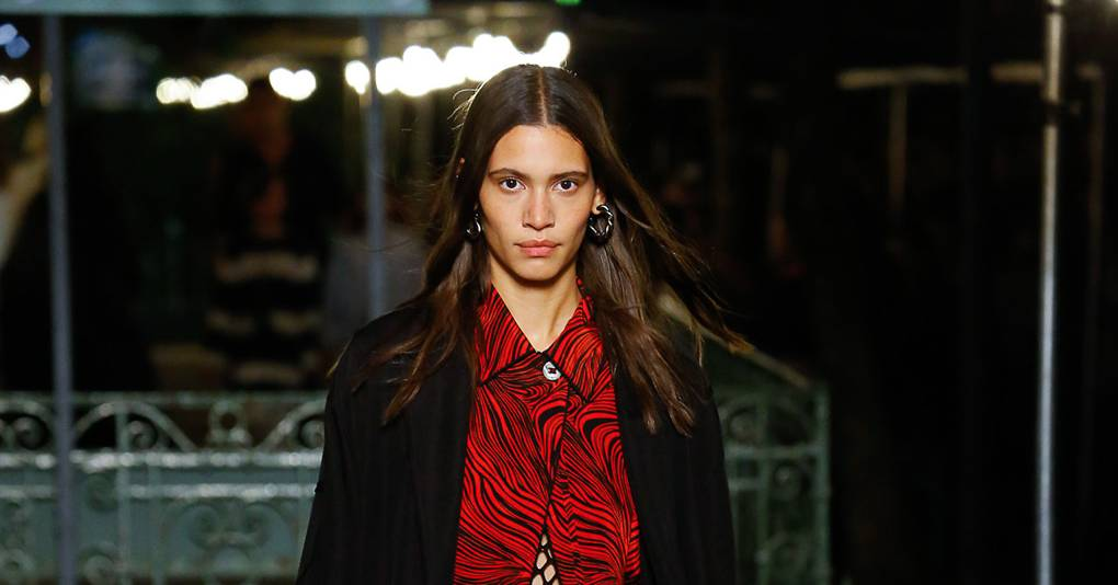 Sonia Rykiel Spring/Summer 2019 Ready-To-Wear show report