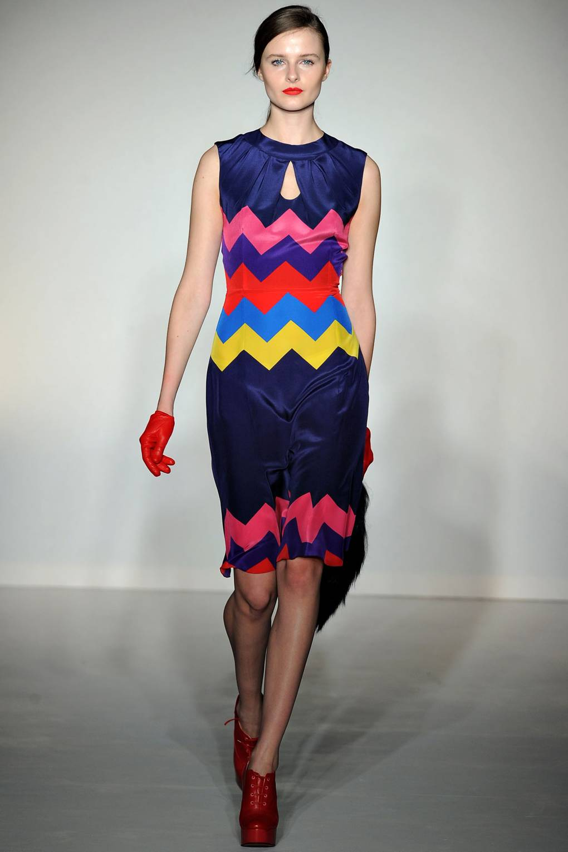 EBay announces British Fashion Council partnership pictures