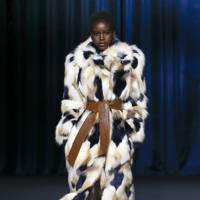 Givenchy Autumn/Winter 2018 Ready-To-Wear Collection