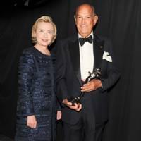 Eleanor Lambert Founder's Award: Oscar de la Renta