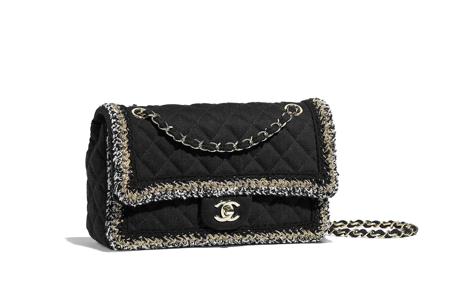 3abf242bfe91 Chain Shoulder Bags | The Best To Buy Now | British Vogue