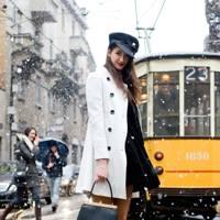 Sara Rosesatto, model