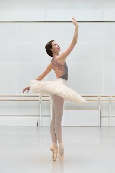 Lauren Cuthbertson