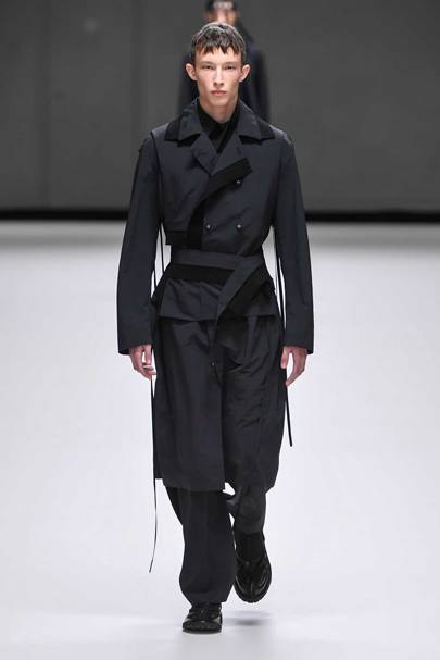 9329c1b69523 Craig Green Autumn Winter 2019 Menswear show report