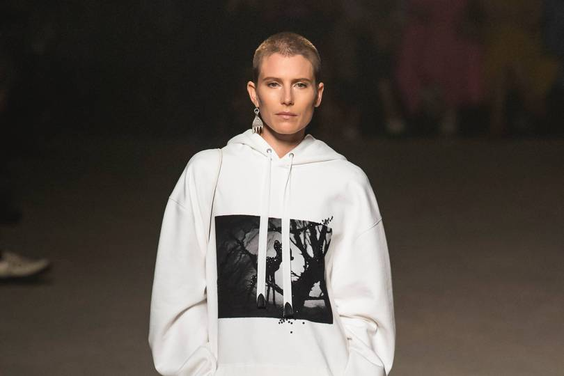 5ea787d35ab83 Coach 1941 Spring Summer 2019 Ready-To-Wear show report   British Vogue