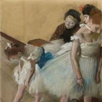 Degas: Passion for Perfection at the Fitzwilliam Museum