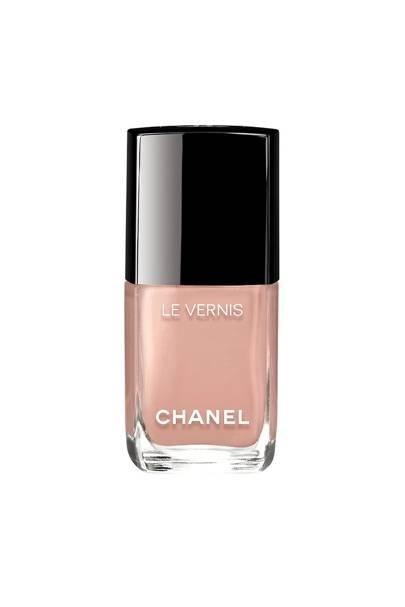Chanel Le Vernis Duo Longue Tenue Amp Le Gel Coat Review British Vogue