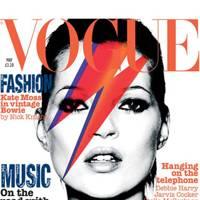 British Vogue, May 2003