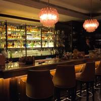 DRINK:  At Sidecar at The Westbury