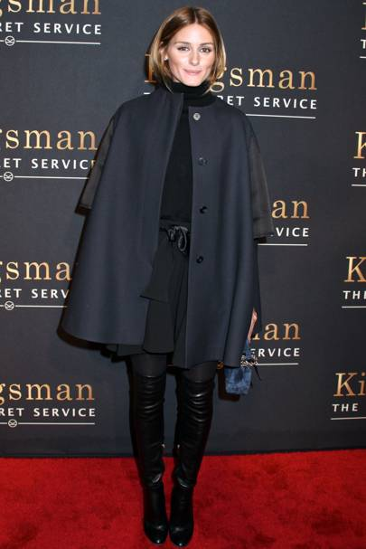 Kingsman premiere, New York - February 9 2015