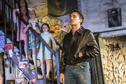 Jez Butterworth's The Ferryman