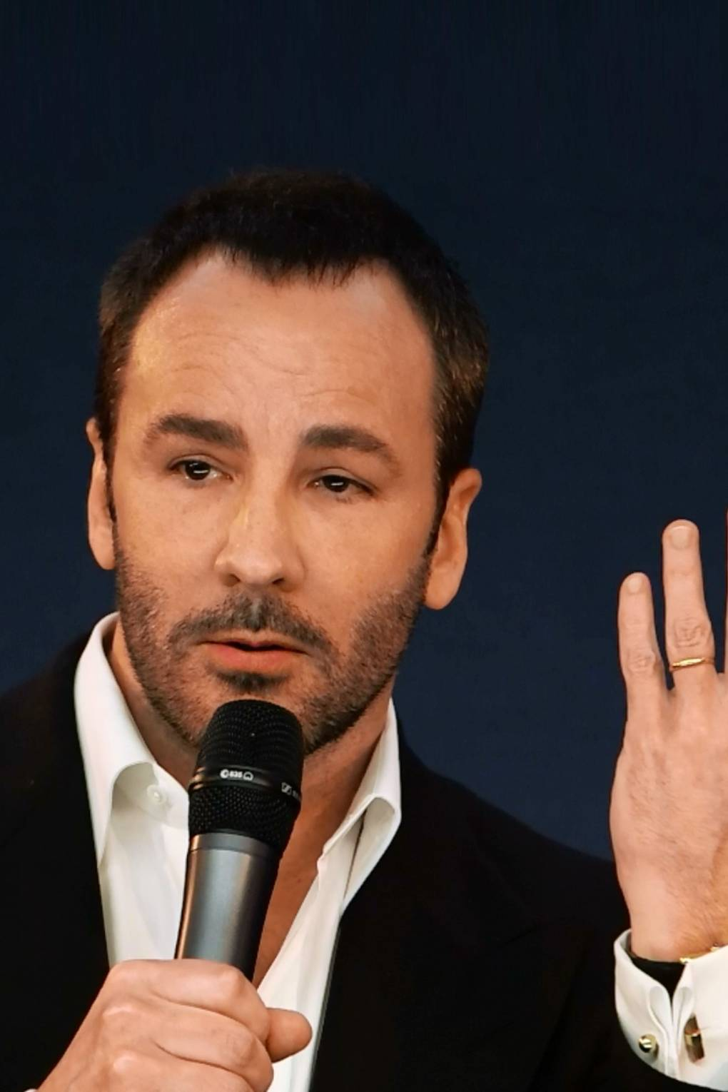 d28c21eb989d Tom Ford Married – Reveals Marriage to Richard Buckley (Vogue.com UK ...