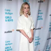 Carey Mulligan 'Girls and Boys' event, New York - June 1 2018