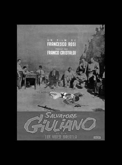 Salvatore Giuliano, 1962