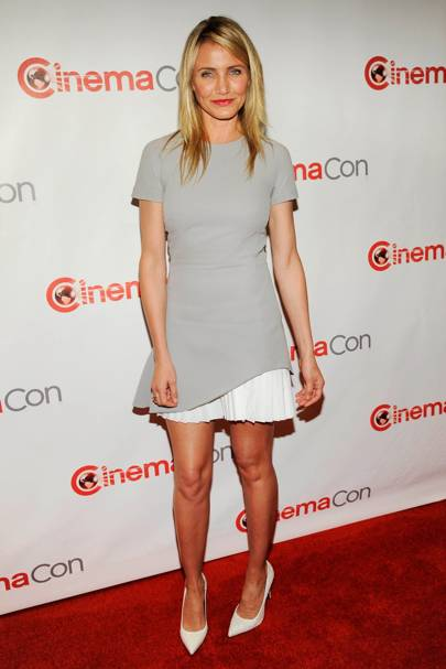 20th Century Fox CinemaCon event, Las Vegas – March 27 2014