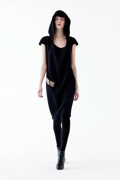 Nima Autumnwinter 2011 Ready To Wear Show Report British Vogue