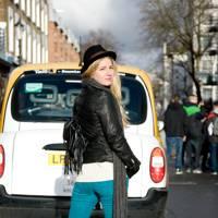 Juliette Thirion, photography student