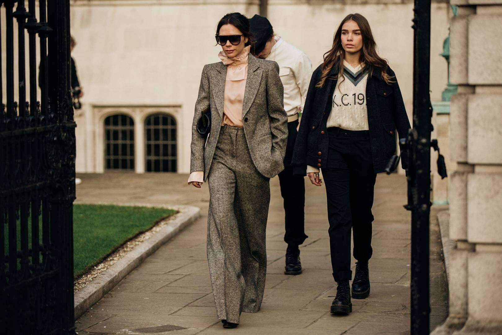 London Fashion Week Men S 2019 Thenewsspace