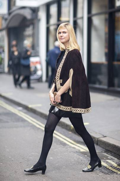 Natalie Bennett, womenswear designer