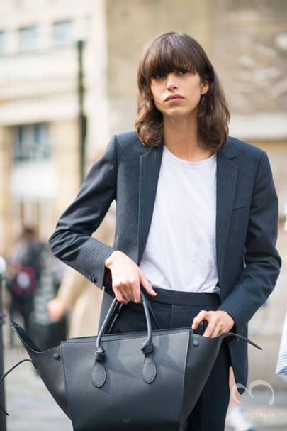 Vogue Style Guide: How To Wear The New Suits