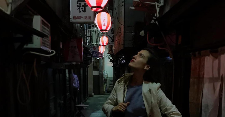 Alexa Chung's Guide To Tokyo