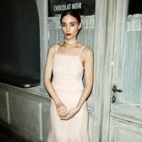 Chanel Métiers d'Art show, Rome - December 1 2015