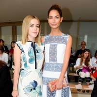 Tory Burch show – September 9 2014