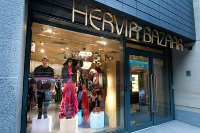 Hervia, Manchester