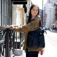 Julia Wood, student