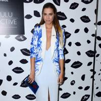 The Lulu Perspective exhibition launch party – September 13 2014