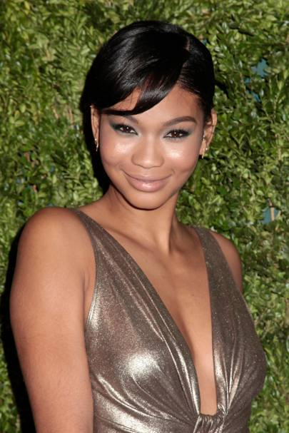 CFDA/Vogue Fashion Fund Awards, November 2012