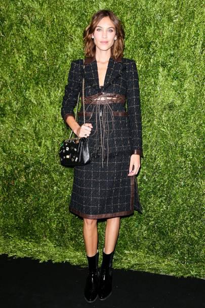 Chanel Fine Jewellery dinner, New York – September 6 2016