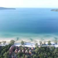 Sol Beach Resort, Koh Rong Samloem, Cambodia