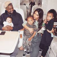 6e43eb72a456 Kim And Kanye Confirm They Are Expecting A Fourth Child Via Surrogate