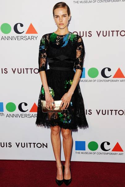 Museum Of Contemporary Art Anniversary Gala, LA – March 29 2014