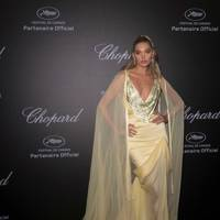 Secret Chopard party - May 13 2018