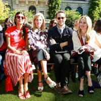 The Tory Burch Show - September 8