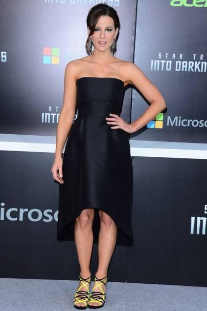 Star Trek Into Darkness premiere, LA - May 14 2013
