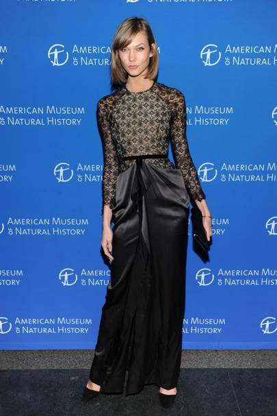 Museum of Natural History Gala, New York - November 21 2013