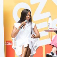 Ozy Fest, New York – July 21 2018