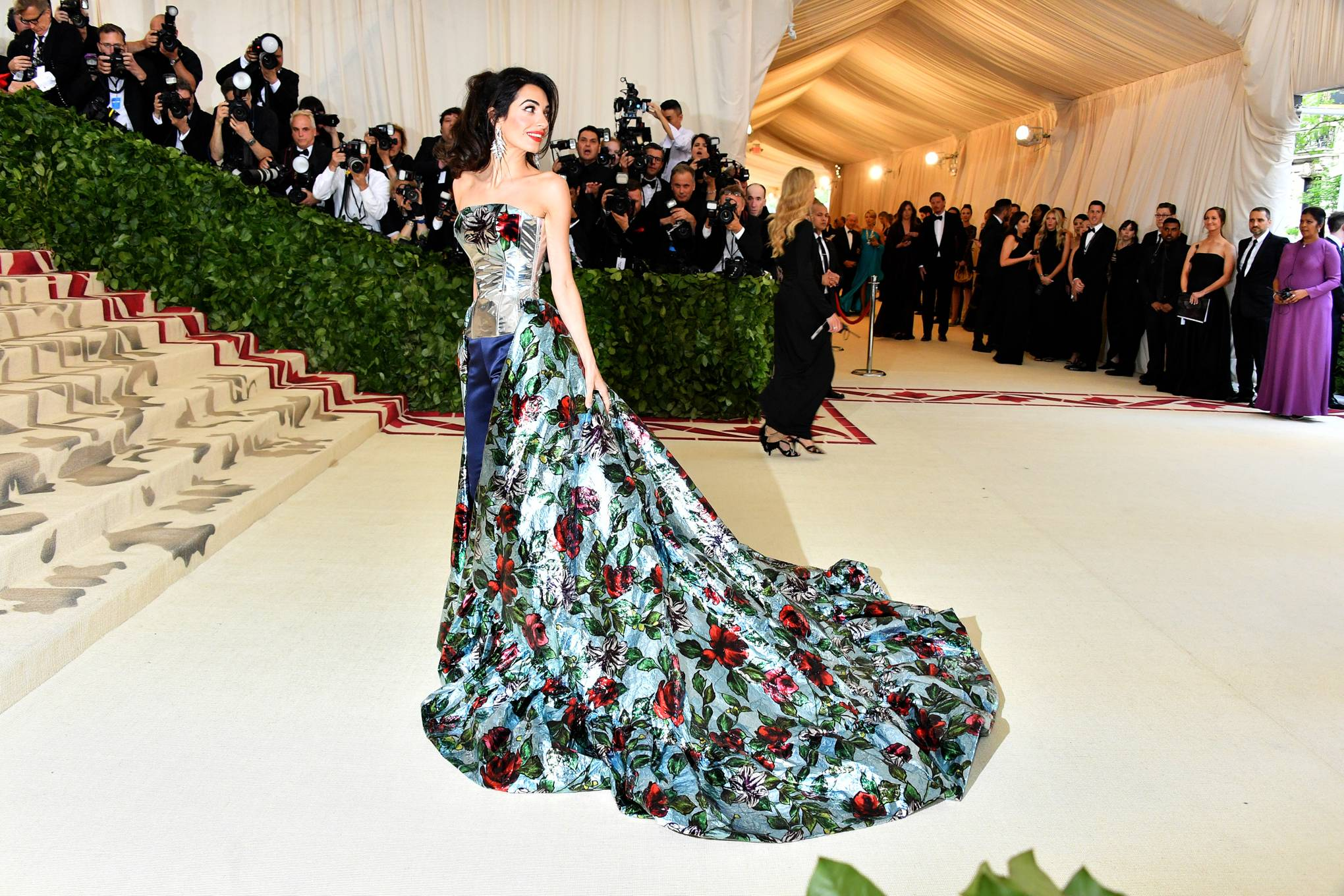 The Best Dressed List: The 2019 Met Gala recommend