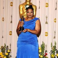 2010: Best Supporting Actress