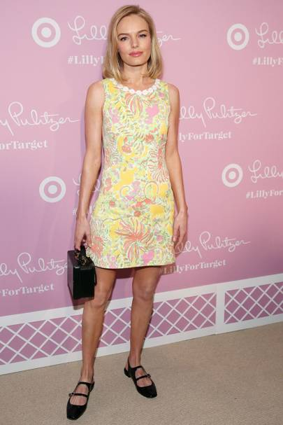 Lilly Pulitzer For Target Launch, New York - April 15 2015