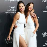 Chopard Gold Party - May 18 2015