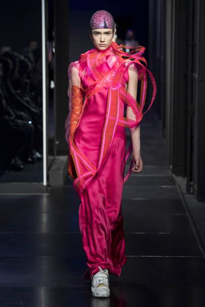 Maison Margiela Spring/Summer 2018 Couture Collection