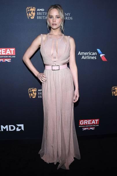 AMD British Academy Britannia Awards, Los Angeles - October 28 2016