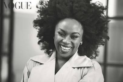 """Chimamanda Ngozi Adichie: """"Women Do Not Need To Be Extraordinary To Be Admirable"""""""