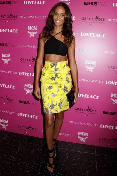 Lovelace screening, New York - July 30 2013