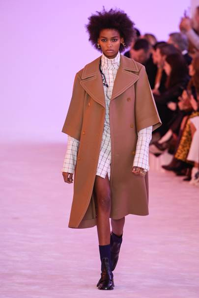 5091617742a2b Chloé Autumn Winter 2019 Ready-To-Wear show report