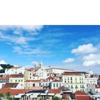 INSTAGRAM: Castelo de São Jorge